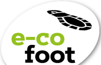 E-co-logical Footprint Training - digital resources for online and offline education